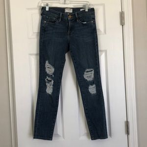 MOVING SALE FRAME jeans